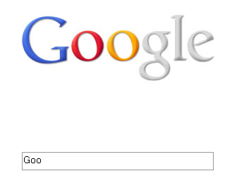 Google Doodle with Mootools tween effect