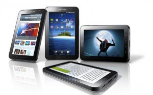 Post image for Samsung Releases the Galaxy Tab
