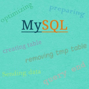Post image for Mysql Query State