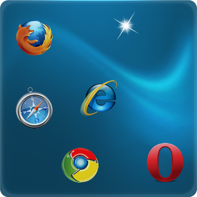 Which Browser you use?