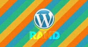Post image for Get Random Post in WordPress