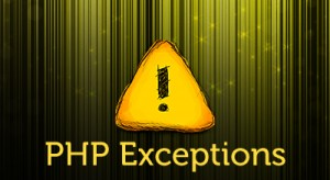 Post image for PHP Exception Explained
