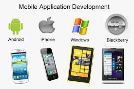 Cross Platform Mobile Application