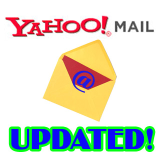 Yahoo Mail gets makeover after 5 years