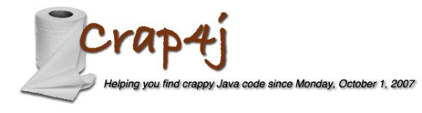 Crap4j - Jenkins